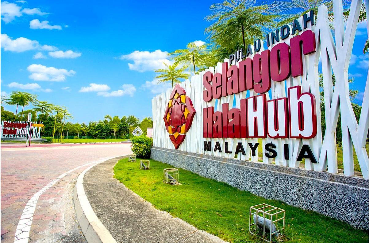 Wisata Halal Malaysia