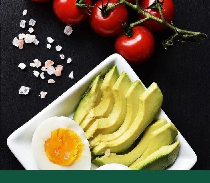 Diet Keto, Sehatkah Bagi Tubuh Anda? Apa Manfaat dan Madahratnya