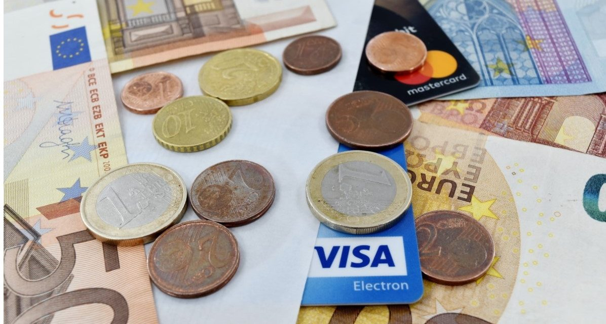 PERHITUNGAN BUNGA PINJAMAN BANK MELALUI BIAYA INTERMEDIASI KEUANGAN