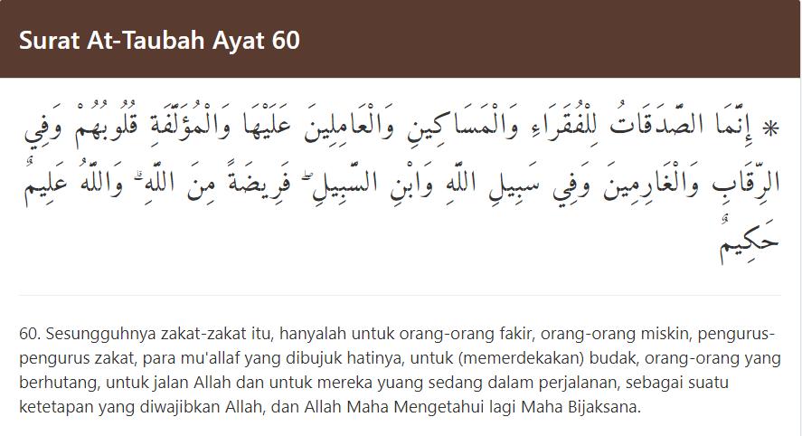 At-Taubah 60