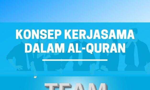 Konsep Kerjasama Dalam Al-Quran